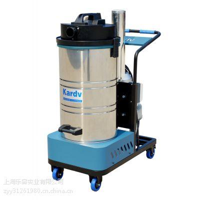 南京供应纺织厂吸棉絮用吸尘器 凯德威DL-2280XJ