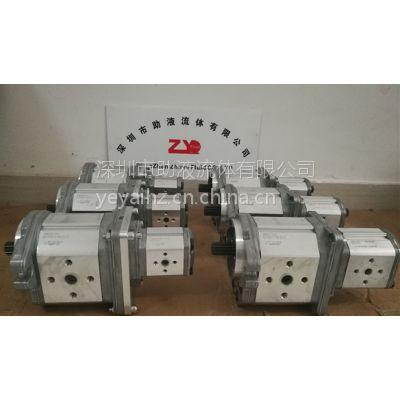 马祖奇油泵ALPA2-D-16-FG+ALPI2-16-FG+ALPP2-D-16-FG