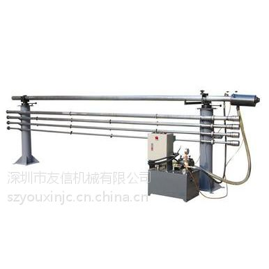批发钜凌CNC36/46数控车床送料器 油压驱动 完美搭配各类车床