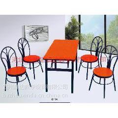辽宁廉价低价学生餐桌椅,优质餐桌椅厂家批发