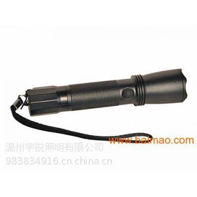 供应JW7622多功能强光巡检电筒,JW7622LED光源 JW7622手电筒