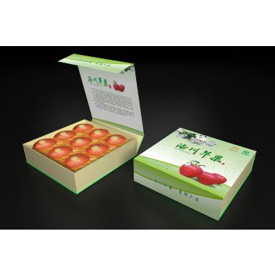洛川苹果盒,延安苹果盒