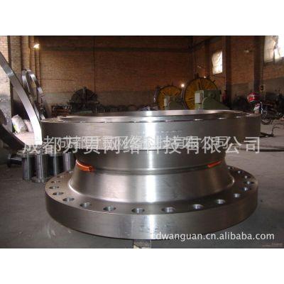 供应高压对焊法兰 工程管道配件 法兰价格