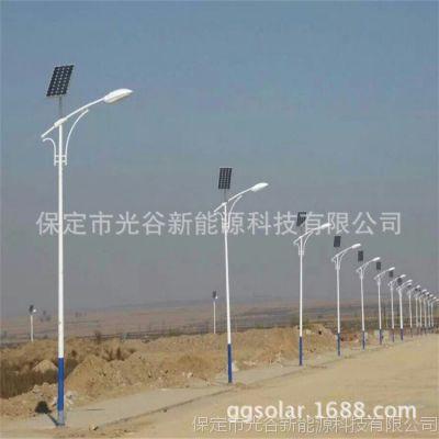 30W太阳能灯 大量供应5米路灯 太阳能灯具批发