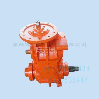 供应新疆煤矿设备 刮板输送机 JS22型减速机  配件 批发