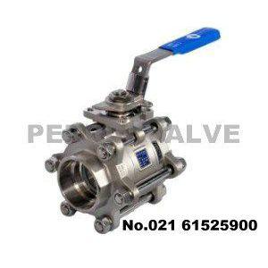 供应Q41F-16P三片式球阀,球阀标准,球阀原理
