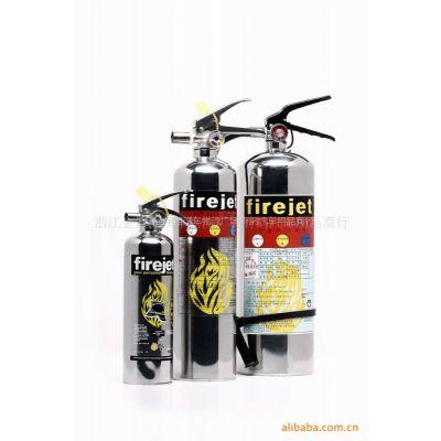 供应气体灭火器 韩国3kg气体灭火器