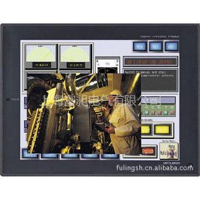 供应三菱GT1275-VNBA GT1175-VNBA-C触摸屏GT系列