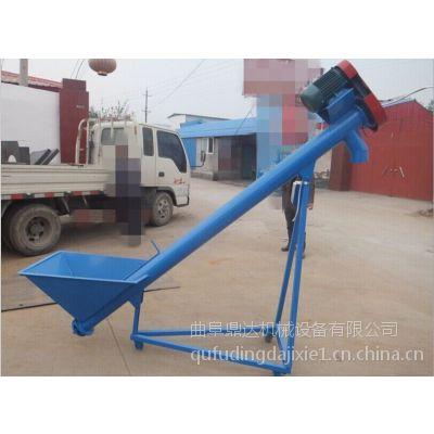 优质实用管状螺旋输送机 鼎达自产自销螺旋输送机 13105472749