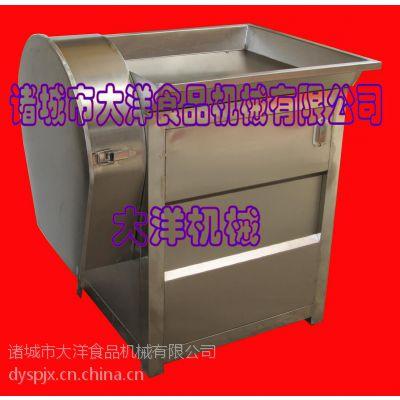 SQP系列电动式厚薄可调型香菇切片机