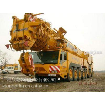 广东省东莞麻涌镇12吨8吨徐工吊车起重高空作业出租服务