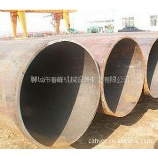 供应厂家直销多规格高精度大口径钢板卷管 品质保障