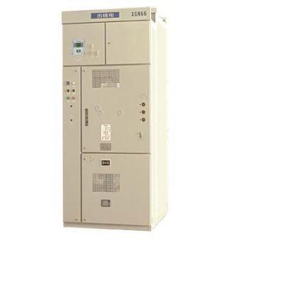 供应太原XGN66-12交流金属封闭高压开关柜