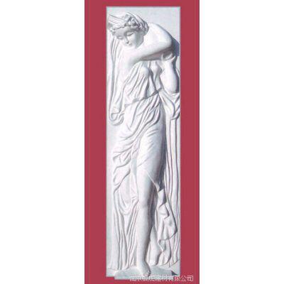 银虎牌高档石膏线条 浮雕板材 专业生产 安装 厂家批发 出口
