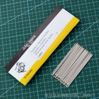 英国 JOHN JEAMS 手缝针 优质缝纫针