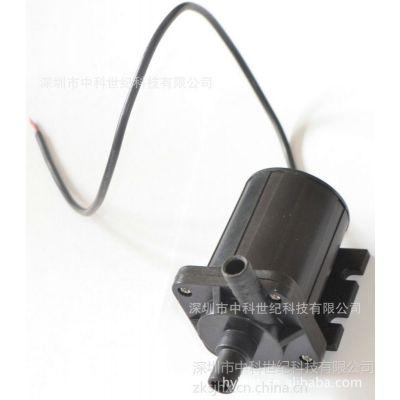 供应小型循环泵 微型热水泵 微型直流热水泵 微型空调泵 汽车水泵