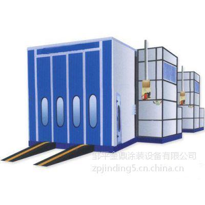 上海厂家定制各种汽车家具烤漆房,山东金鼎质优价廉.