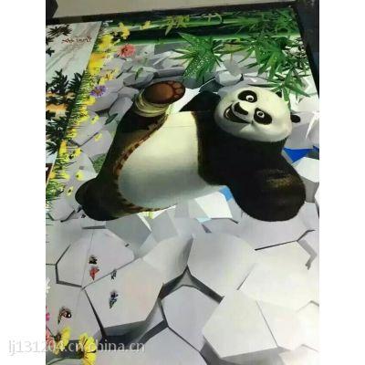 2016款爱普生瓷砖艺术背景墙五色万能打印机