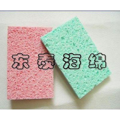 供应专业生产可降解进口木浆棉,吸水去污木浆棉,木浆棉抹布