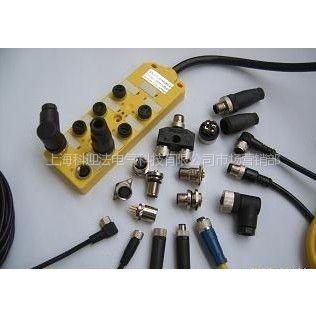 供应M12连接器生产厂家?M12连接器那家质量?科迎法。