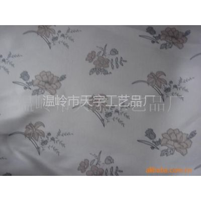 供应印花纸布,纸布,鞋材面料,工艺编织布