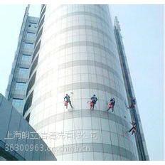 上海价格***低外墙清洗 上海价格***低外墙清洗报价 朗立洁供