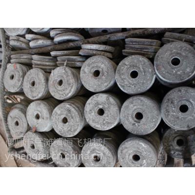 毛坯大型自由锻件加工厂家