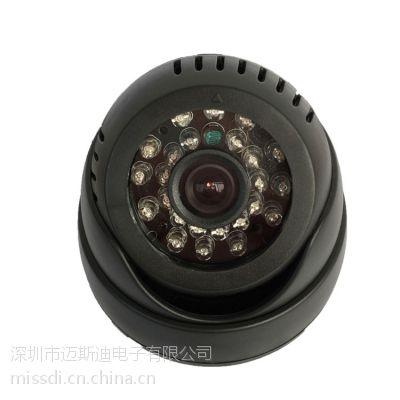 插卡式监控摄像头一体机 微型摄录无线监控器 家用红外高清夜视