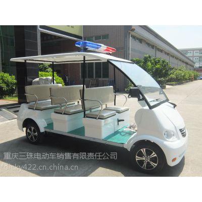 凯瑞德电动巡查车重庆六座电动车KRD-X6