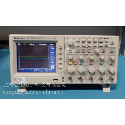 上海TDS2024B 苏州TDS2024B 泰克200MHZ带宽示波器