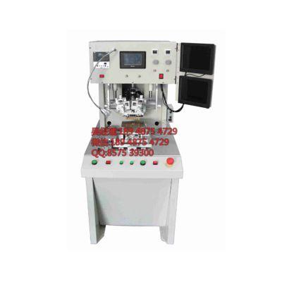 供应YQ-E0918脉冲热压机|双工位热压机|TAB邦定机|FPC邦定热压机价格