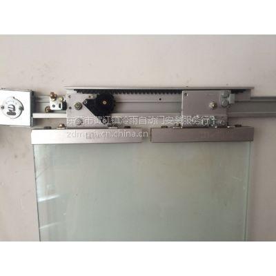 贵阳供应冷雨半自动平移门闭门器/开门机