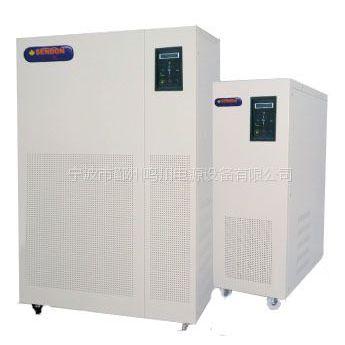 供应山顿复兴系列工频在线式三进单出6KVA-40KVA UPS电源