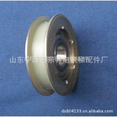 供应电梯/各种/品牌/配件/东芝/门挂轮/方槽62mm*16mm*6203轴承
