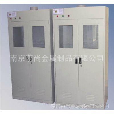 南京上海深圳广州杭州北京武汉福州热销供应 实验室用品双气瓶柜 实验室安全存储柜慕尚