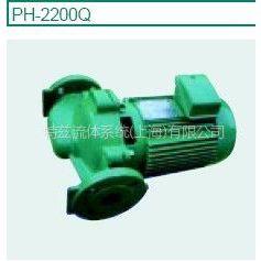 现货供应德国威乐WILO生活水泵热水循环泵PH-2200Q