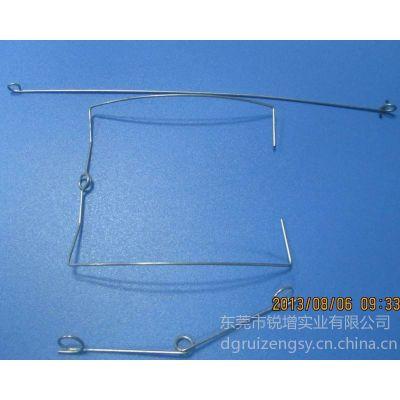 供应饰物线型弹簧 五金线型弹簧报价 广东线型弹簧厂