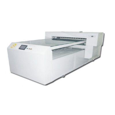 供应国外进口A0大型塑料彩色图案印刷机