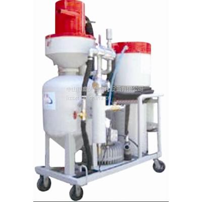 供应自动循环回收式喷砂机|高环保高效率移动自动 喷砂机|厂家直销