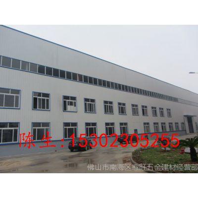 设计制造钢结构仓库