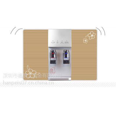 OEM净水器直饮加热一体机RO反渗透纯水机冷热一体净水器批发
