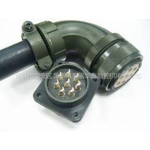 供应三菱/FANUC动力线插头航空插头/军规接头,规格型号齐全