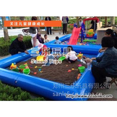 河北沧州一整套儿童决明子里面将我们的明星游乐设备