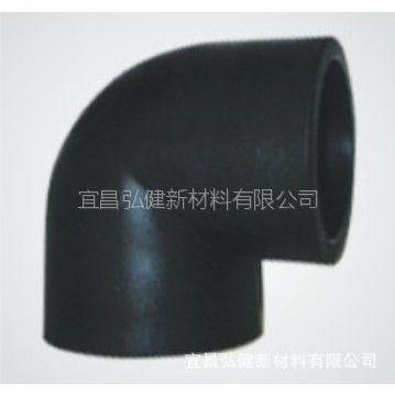 供应PE管件-热熔承插90度弯头(SDR11)