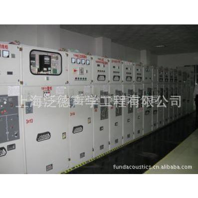 供应工业设备振动控制 噪声降噪