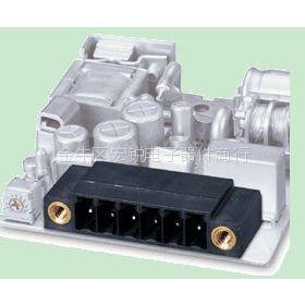 供应台湾町洋接线端子插拔式单层插座ECH381RM-...PRHT量大从优