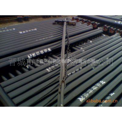 供应山东球墨管-厂家直销各种规格优质球墨管及管件15034600544
