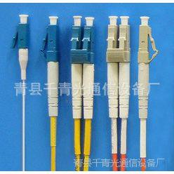 【厂家直销】ST-ST多模光纤跳线,ST-ST62.5多模光纤跳、价格低