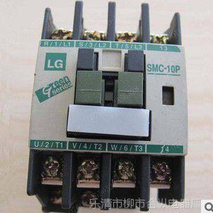 低价销售: LG交流接触器SMC-20P