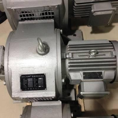 销售上海德东电机厂YCT200-4A 5.5KW 4极 电磁调速电动机